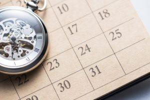 2月27日(木曜日)は午後17時30分までの診療